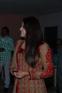 Actress Tashu Kaushik Photos at Gola Seenu Audio Release