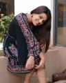 Actress Tashu Kaushik Photos at Gola Seenu Movie Press Meet