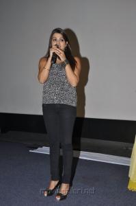 Tashu Kaushik New Pics at Vegam Movie Audio Release