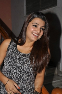 Tashu Kaushik New Hot Pics at Vegam Audio Release