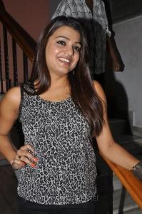 Actress Tashu Kaushik Hot Pics at Vegam Audio Release Function
