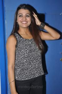 Actress Tashu Kaushik New Pics at Vegam Audio Release