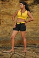 Telugabbai Actress Tashu Kaushik New Hot Pics
