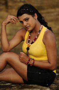 Telugu Abbayi Actress Tashu Kaushik New Hot Pics