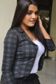 Telugu Actress Tashu Kaushik Stills @ Reporter Press Meet