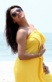 Tashu Kaushik Spicy Hot Photoshoot Stills at Beach