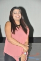 Actress Tashu Kaushik @ Usha Mayuri Theatre, RTC X Roads, Hyderabad