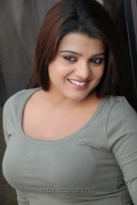 Telugu Actress Tashu Kaushik Hot Pics at Telugabbayi Press Meet