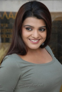 Telugu Actress Tashu Koushik Hot Pics at Telugabbayi Press Meet
