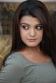 Actress Tashu Koushik Hot Pics at Telugu Abbai Movie Press Meet