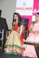 Isha Ranganath @ Tasyaah Social Awareness Walk Press Meet Stills