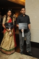 Amitha Rao, Praveen Sattaru @ Tasyaah Social Awareness Walk Press Meet Stills