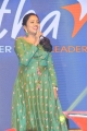 Anchor Suma @ Taxiwala Pre Release Event Stills