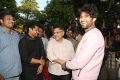 Bunny Vas, Allu Aravind, Vijay Devarakonda @ Taxiwala Success Celebrations Photos
