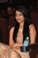 Actress Janani Iyer @ TEA Awards 2015 Function Photos