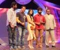 Janani Iyer, GV Prakash @ TEA Awards 2015 Function Photos