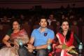 Lakshmi Ramakrishnan, Ganesh Venkatraman, Nisha Krishnan @ TEA Awards 2015 Function Photos