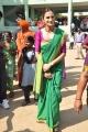 Shilpa Reddy @ Teach For Change 100 Schools Campaign Project Launch Stills