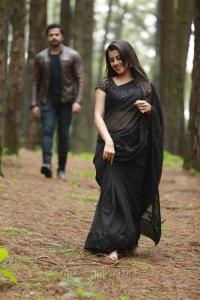 Sreesanth, Nikki Galrani in Team 5 Movie Stills