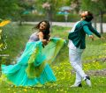 Anupama Parameswaran, Sai Dharam Tej in Tej I Love U Movie Images