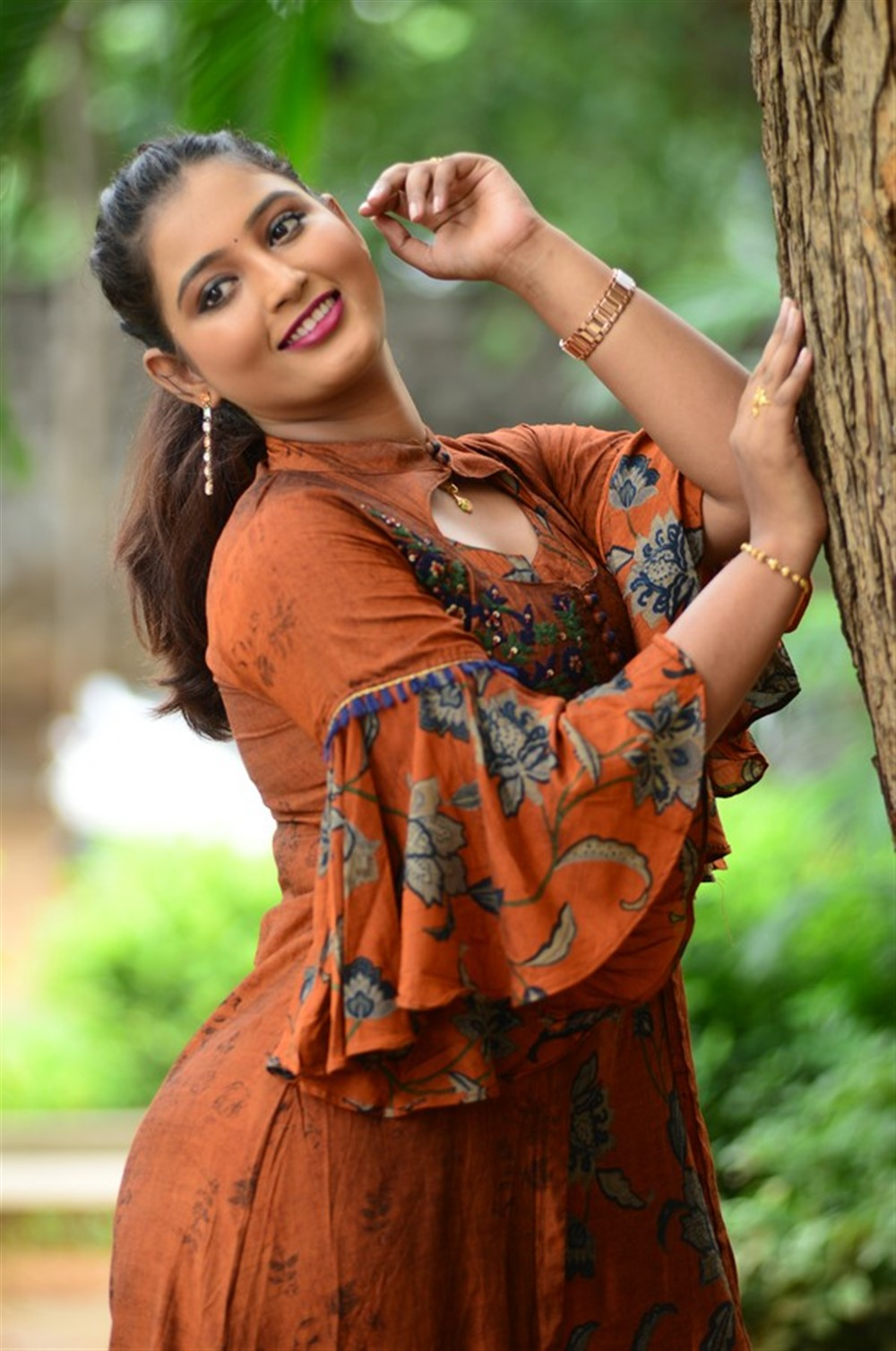 Beach Road Chetan Heroine Teja Reddy New Stills
