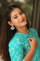Actress Teja Reddy Cute Photos @ Rudra Nagu Movie Launch