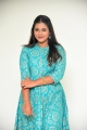 Telugu Actress Teja Reddy Cute Photos @ Rudra Nagu Movie Opening
