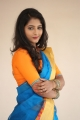 Actress Teja Reddy Stills @ Mela Movie Location