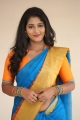 Telugu Actress Teja Reddy Stills @ Mela Movie Location