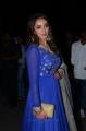 Actress Tejaswi Madivada in Blue Churidar Photos