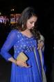 Actress Tejaswi Madivada Blue Salwar Photos