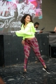 Actress Tejaswi Madivada Dance Pictures @ Bollybeats Asia Convention 2019