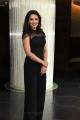 Actress Tejaswi Madivada New Pics in Black Dress