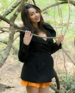 Actress Tejaswi Madivada Latest Hot Photoshoot Pics