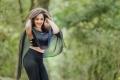 Actress Tejaswi Madivada Photoshoot Pics