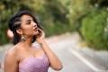 Actress Tejaswi Madivada Latest Images @ BeautyLand Launch