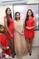 Honey, Tejaswi Madivada, Swetha Jadav launches Anoo's Franchise Salon at Madhapur, Hyderabad