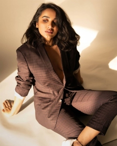 Actress Tejaswi Madivada Recent Photoshoot Images
