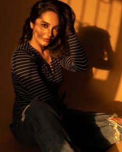 Actress Tejaswi Madivada New Photoshoot Images