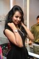 SVSC Tejaswini Madivada Stills in Black Dress