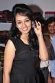 Seethamma Vakitlo Sirimalle Chettu Tejaswi in Black Dress