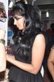 SVSC Actress Tejaswi in Black Dress at Trendz Exhibition