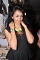 Telugu Actress Tejaswi Stills at Trendz Exhibition