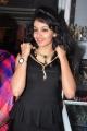 SVSC Actress Tejaswi Madivada in Black Dress at Trendz Exhibition