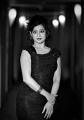 Telugu Actress Tejaswini Prakash Hot Photo Shoot Stills