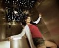 Telugu Actress Tejaswini Prakash Hot Photoshoot Stills