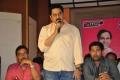 Suman @ Telangana Cinema Cricket Press Meet Stills