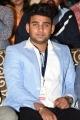 Actor Jishan @ Telangana Devudu Audio Launch Stills