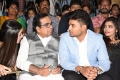 Brahmanandam, Jishan @ Telangana Devudu Audio Launch Stills