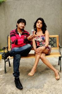 Tanish, Tashu Kaushik in Telugabbai Movie Photos